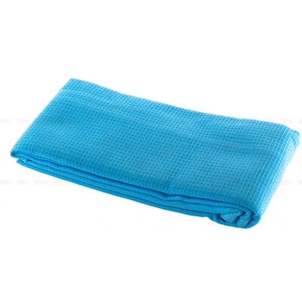 полотенце вафельное 80*150