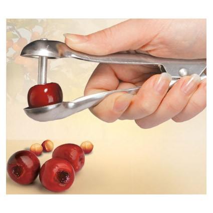 Приспособление для удаления косточек из вишен